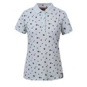 Icepeak Lucille Polo Shirt Damen aloe